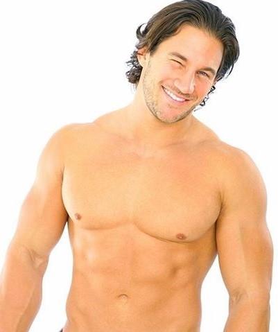 erkek tüm vücut lazer epilasyon