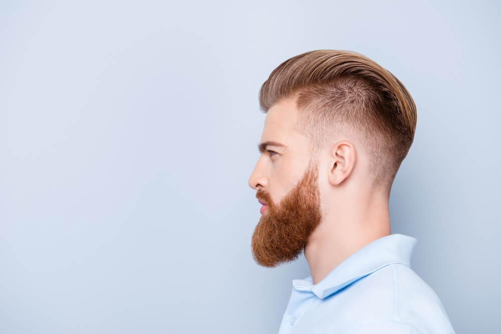 sakal üstü lazer epilasyon